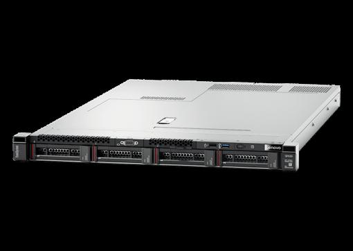SR530 Lenovo ThinkSystem SR530 Rack Server