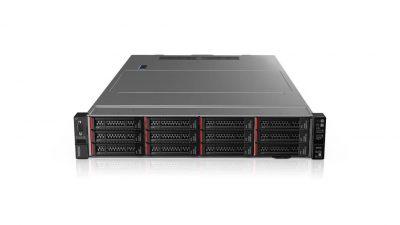 SR550 Lenovo ThinkSystem SR550 Rack Server