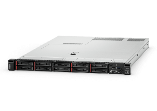 SR630 Lenovo ThinkSystem SR630 Rack Server CTO