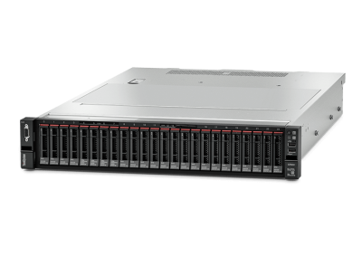 SR650 Lenovo ThinkSystem SR650 Rack Server CTO