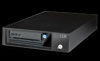 6160S6E IBM TS2260 Tape Drive Model H6S