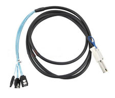 00YE314 2m (SFF-8644 to SFF-8088) 6Gbps External mini-SAS cable