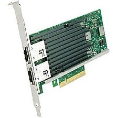 49Y7970 Intel X540-T2 Dual Port 10GBaseT Adapter