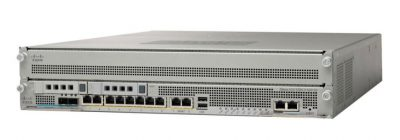 ASA5585-X (Refurb) Cisco ASA 5585-X
