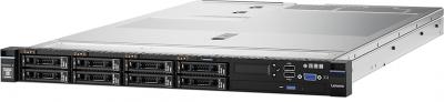 8869D2M Lenovo System x3550 M6 Rack Server