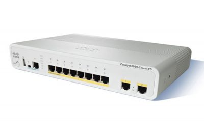 2960-C Cisco Catalyst 2960-C Series Switches (All Models)