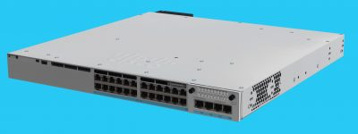 9300 Cisco Catalyst 9300 Series Switches CTO