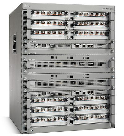 ASR 1013 Cisco ASR 1013 Router