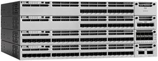 WS-C3850 Cisco Catalyst 3850 Switch Series