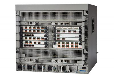 ASR 1009-X Cisco ASR 1009-X Router