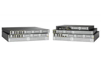 ISR 4461 Cisco 4461 Integrated Services Router