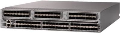 DS-C9396T Cisco MDS 9396T 32-Gbps 96-Port Fibre Channel Switch