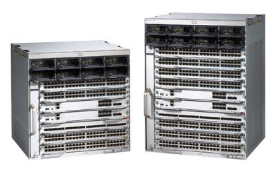 WS-9400 Cisco Catalyst 9400 Series Switches