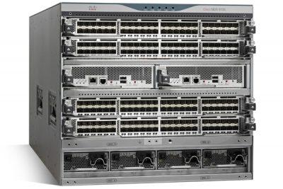 DS-C9706 Cisco MDS 9706 Multilayer Director