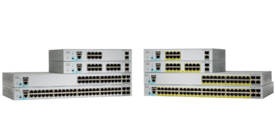 WS-C2960L Cisco Catalyst 2960-L Series Switches
