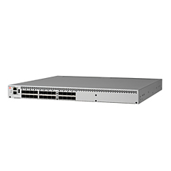 DS-6505B EMC Connectrix Switch w/ Up to 24 ports. 12-port base.