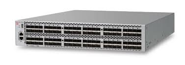 DS-6520B EMC Connectrix Switch w/ Up to 96 ports. 48-port base.