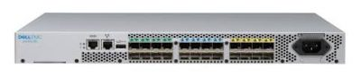 DS-6610B EMC Connectrix 6600B Switch w/ Up to 24 ports. 8-port base