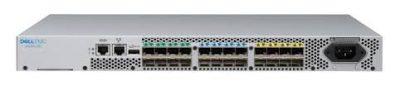 DS-6610B EMC Connectrix 6600B Switch w/ Up to 24 ports. 8-port base