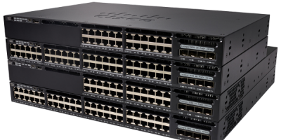 WS-C3560 Cisco Catalyst 3560 Series Switches