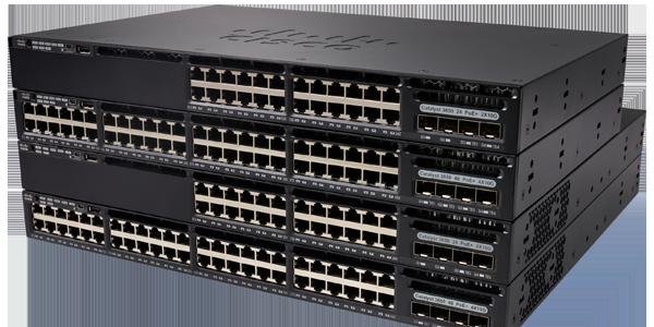 Cisco Catalyst 3560 Series Switches