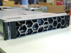 Lease of Dell R740 and Cisco 2960X