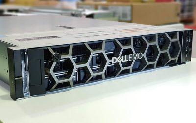 Dell/Cisco IaaS solution delivered to FirstWave