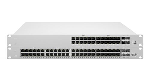 MS120 Cisco Meraki MS120 Series Switches