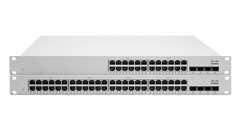 MS225 Cisco Meraki MS225 Series Switches