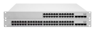 MS250 Cisco Meraki MS250 Series Switches