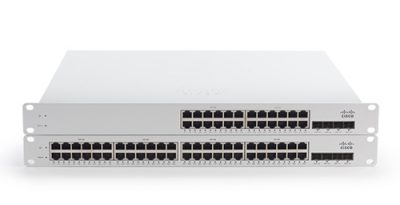 MS350 Meraki MS350 Series Switches