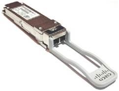 QSFP-40G-BD-RX Cisco 40GBASE-SR Bi-Directional QSFP Monitor Module for Duplex MMF