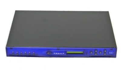 RaQ-4 Oracle Sun Cobalt RaQ 4 web server