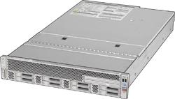 x4270-m3 Oracle's Sun Fire X4270 m3 server