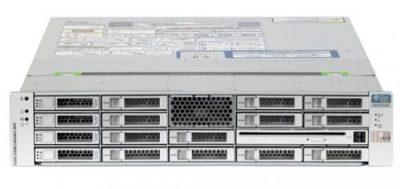 x4270-SF Oracle Sun Fire X4270 server