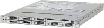 X4140 Oracle Sun Fire X4140 Server