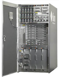 M9000 Oracle Sun SPARC Enterprise M9000 Server
