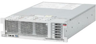 X4470 Oracle Sun Fire X4470 server