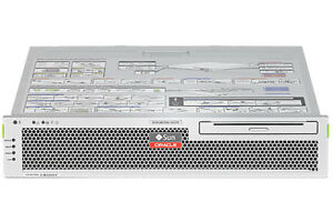 X4270-N Oracle's Sun Netra X4270 server
