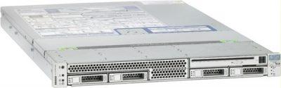 T5140 Oracle Sun SPARC Enterprise T5140 Server