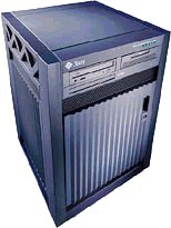 Ultra- 3K Oracle Sun Ultra Enterprise 3000 Server