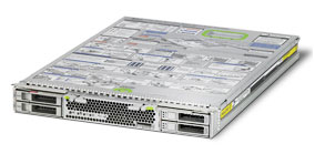 X6270 Oracle Sun Blade X6270 Server Module