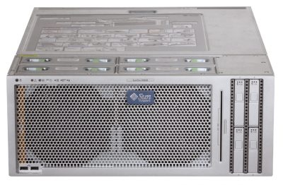 X4600 Oracle Sun Fire X4600 Server