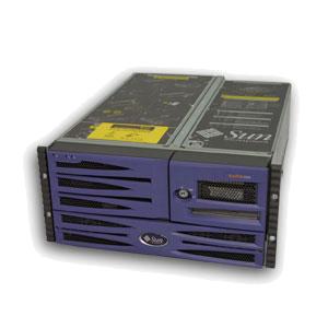 V480 Oracle Sun Fire V480 server
