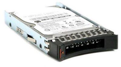 90Y8572 IBM 2TB 7.2K 3.5 SAS 6G NL G2HS HDD