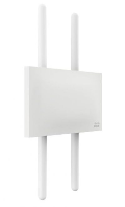 MR72-HW Cisco Meraki MR72 Outdoor and Industrial Access Point