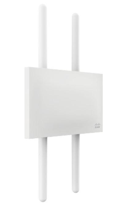 MR72-HW Cisco Meraki MR72 Outdoor and Industrial Access Point