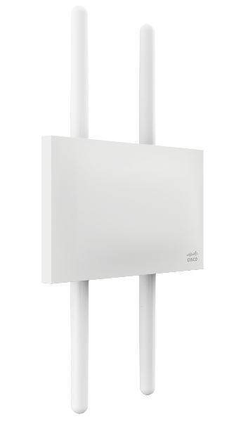 MR74-HW Cisco Meraki MR74 Outdoor and Industrial Access Point
