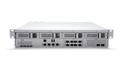 MX600-HW Cisco Meraki MX600 Cloud Managed Firewall