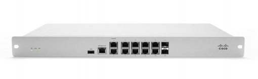 MX84-HW Cisco Meraki MX84 Cloud Managed Firewall